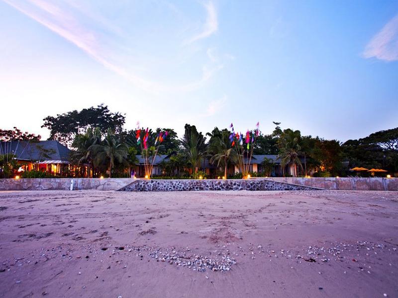 รวบรวมที่พักในหาดเจ้าสำราญ